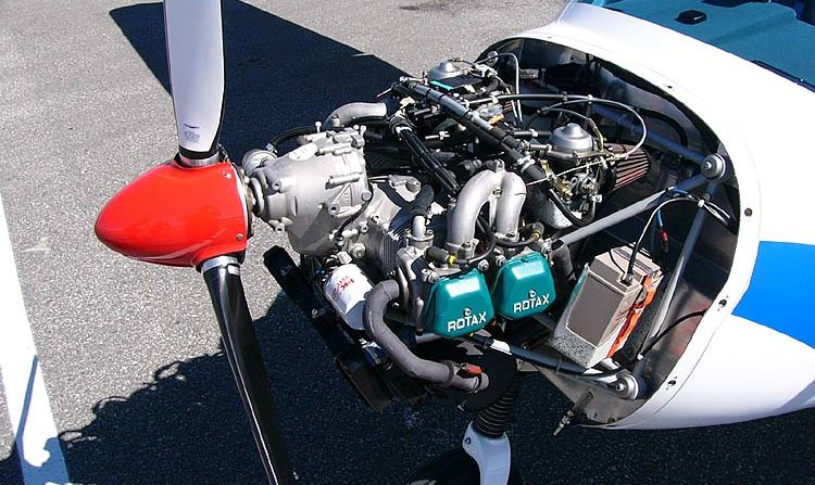 Rotax Engine Services
